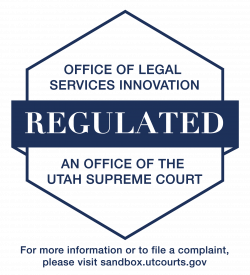 Office of Legal Services Innovation Badge